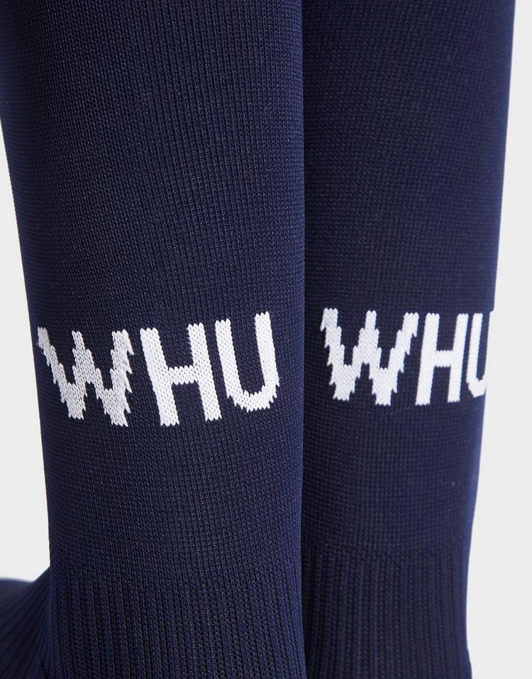 Umbro West Ham United 2019/20 Third Socks Junior