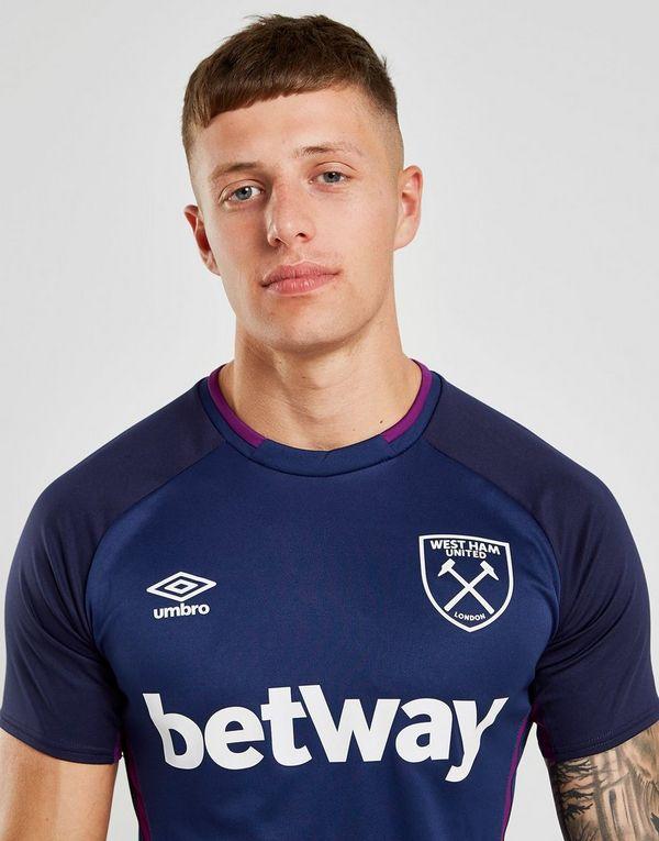 Umbro West Ham United FC Training Shirt