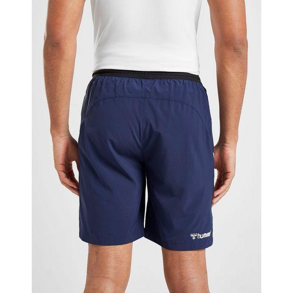 Hummel Rangers FC Authentic Shorts