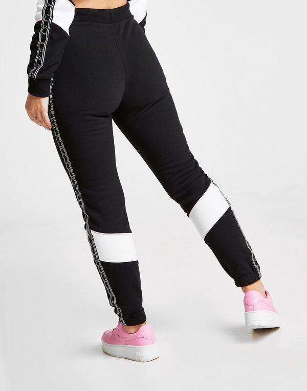 Pink Soda Sport Colour Block Joggingbroek Dames