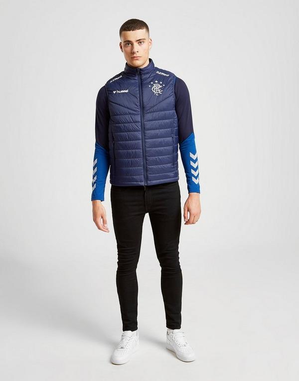 Hummel Rangers FC Gilet