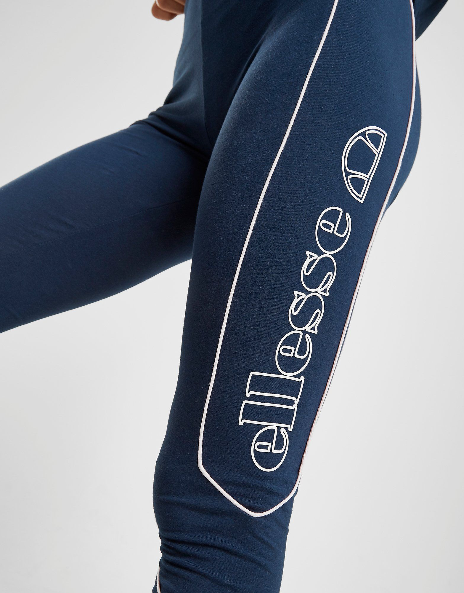 Ellesse Piping Logo Leggings