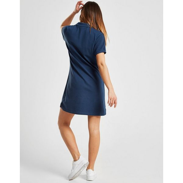 Ellesse Polo Shirt Dress