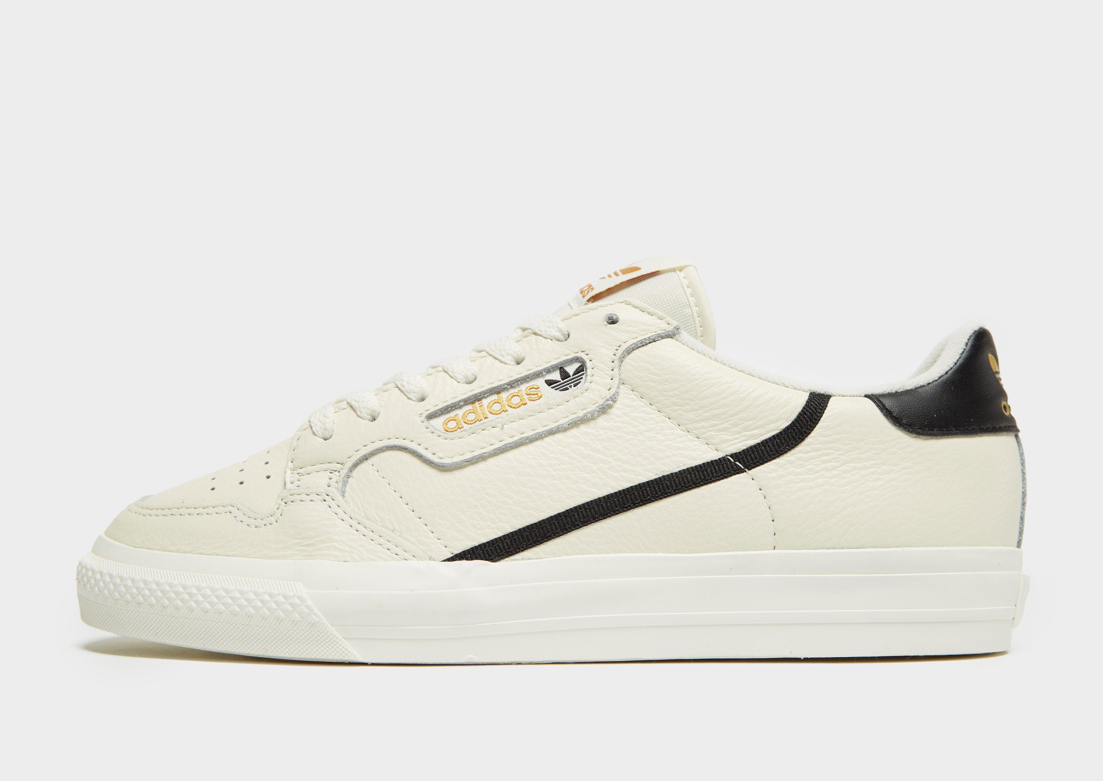 adidas Originals Continental 80 Vulc | JD Sports