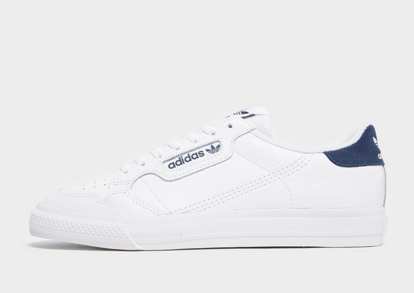 Shop den adidas Originals Continental 80 Vulc | JD Sports