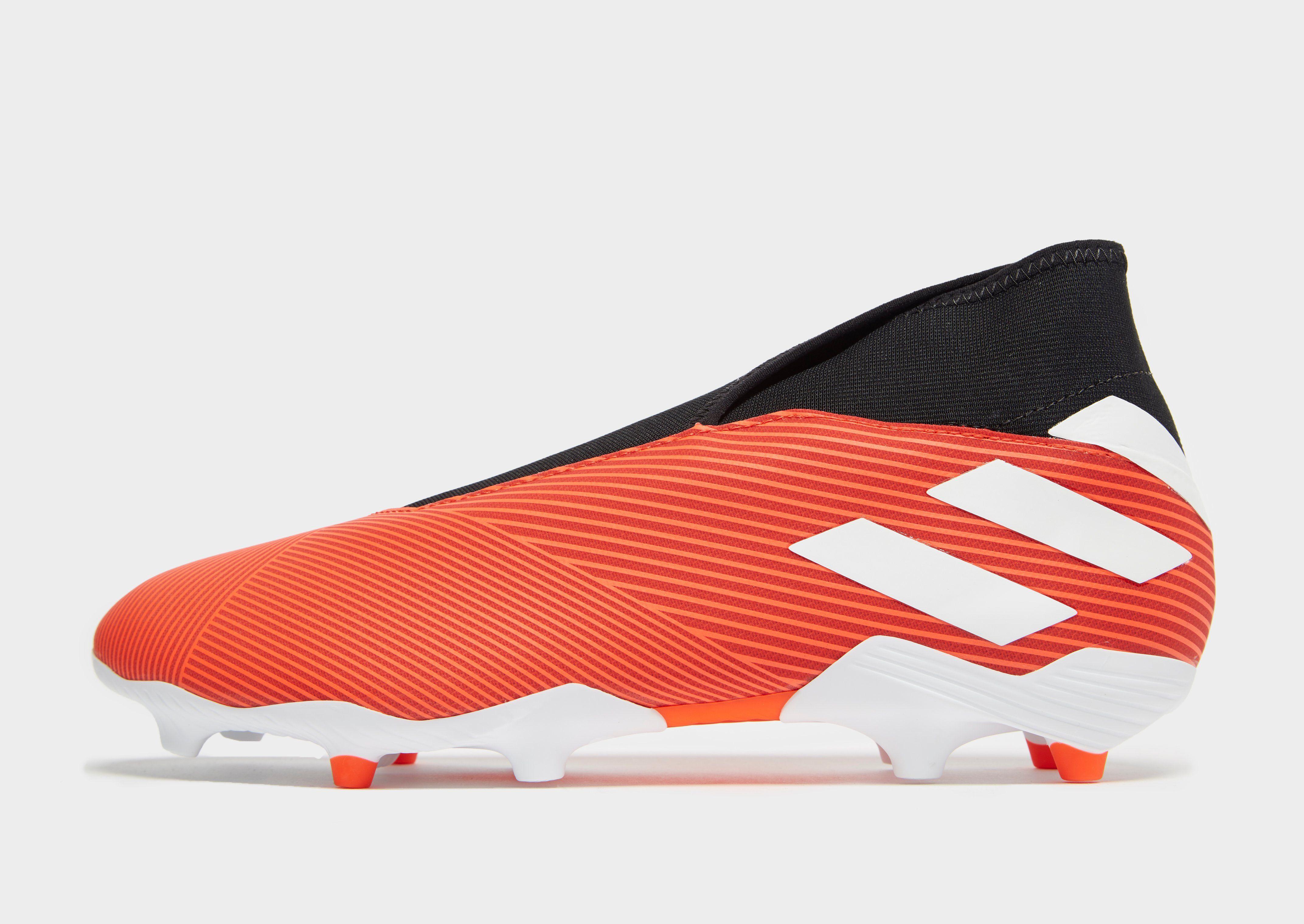 61d236fa6c32 adidas Performance Nemeziz 19.3 Firm Ground Boots | JD Sports
