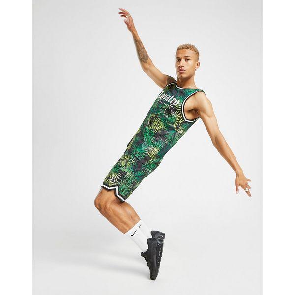 Supply & Demand Rhythm Shorts