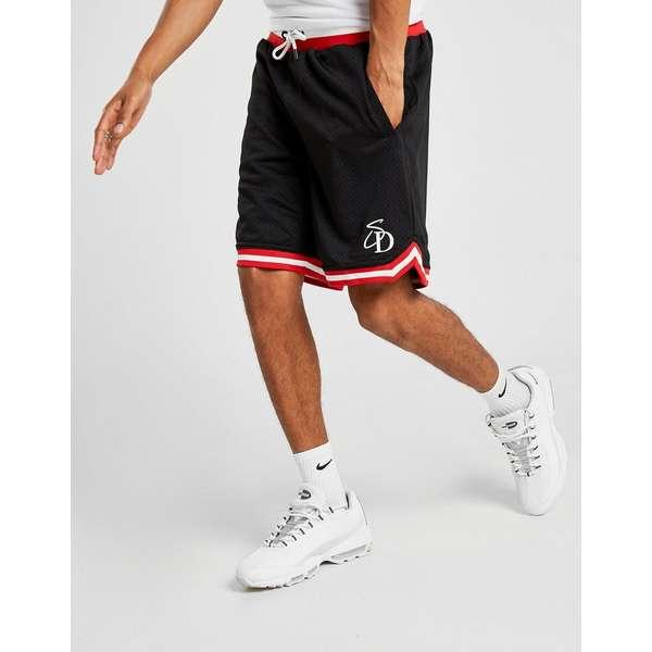 Supply & Demand Beat Shorts