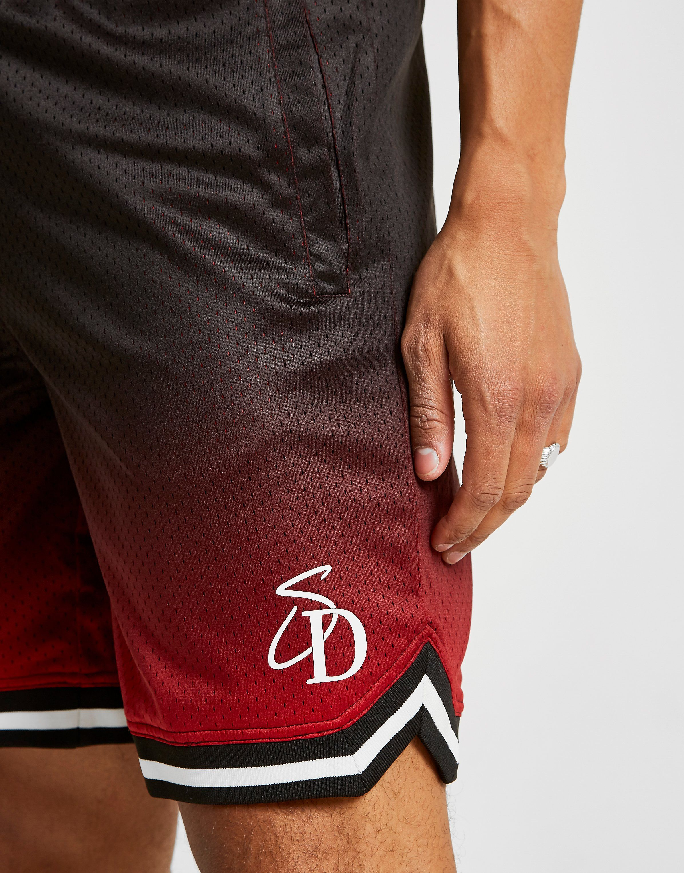 Supply & Demand Pulse Shorts