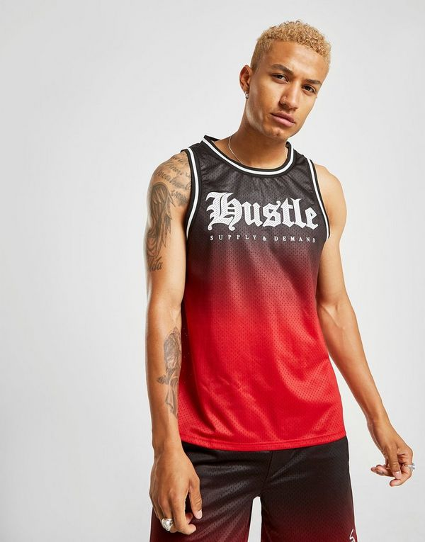 Supply & Demand Pulse Vest