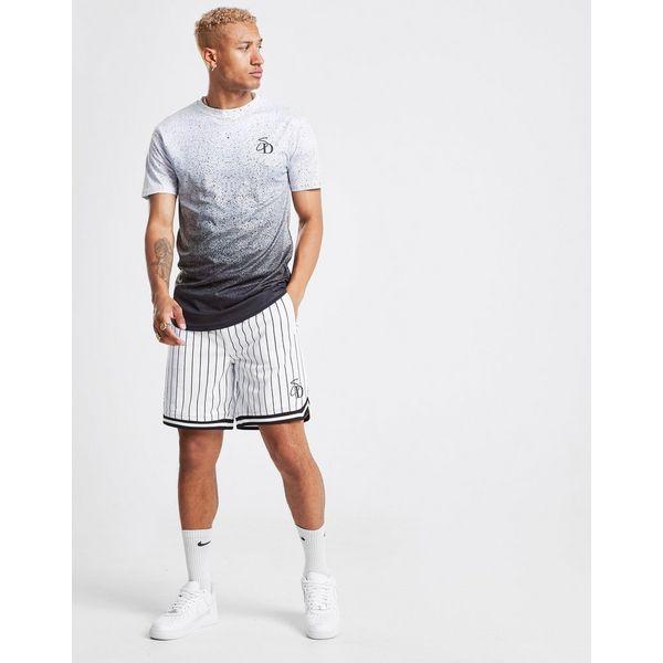 Supply & Demand Splitz Shorts