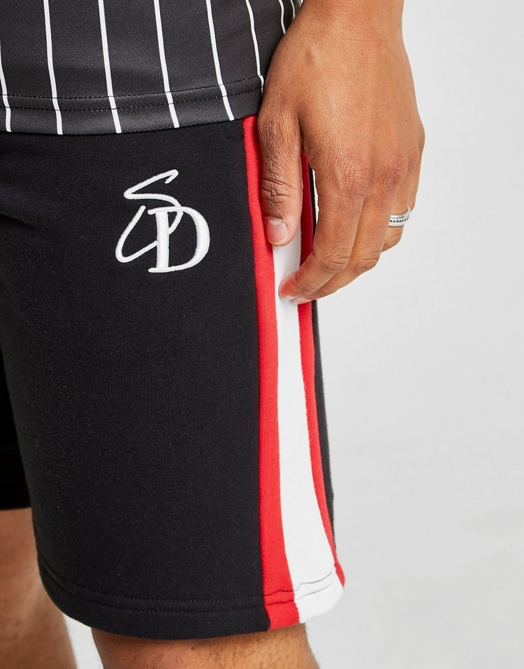 Supply & Demand Justice Shorts