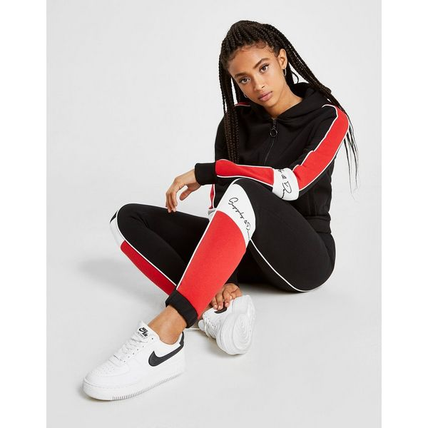 Supply & Demand Mya Colour Block Joggers