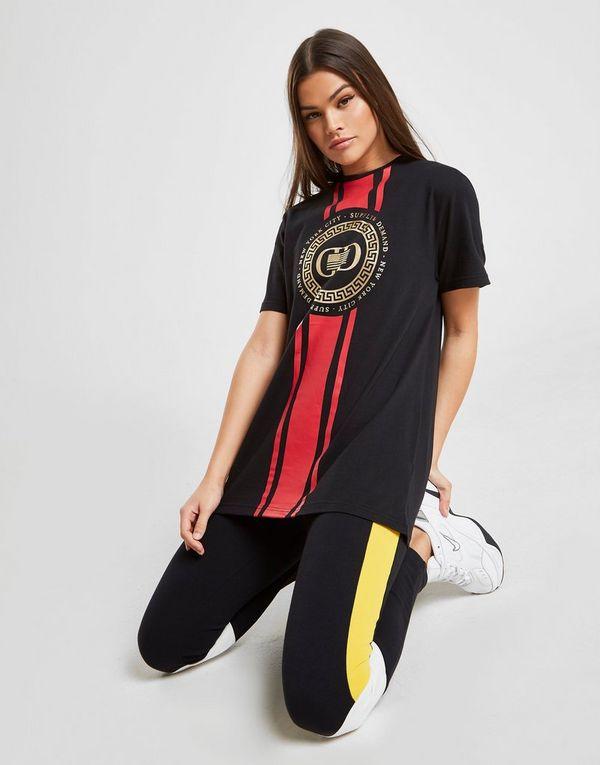 Supply & Demand Nas T-Shirt