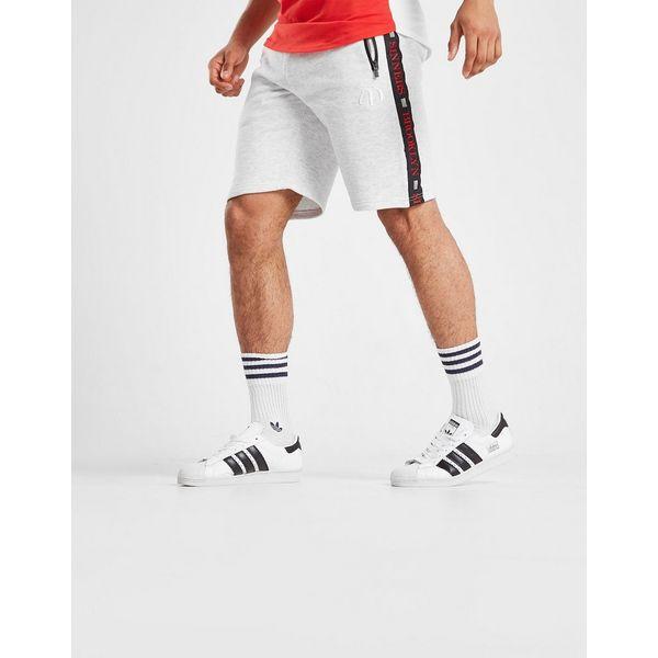 Supply & Demand Lucid Shorts