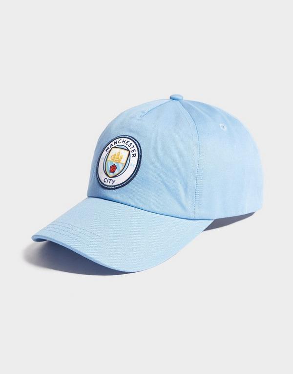 Puma Manchester City FC 2019/20 Cap