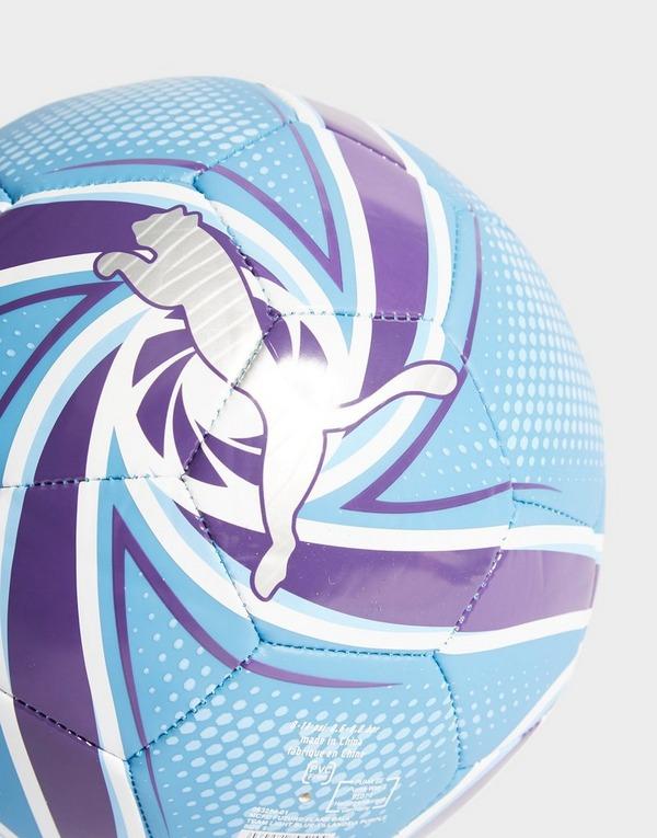 PUMA balón de fútbol Manchester City FC Future Flare