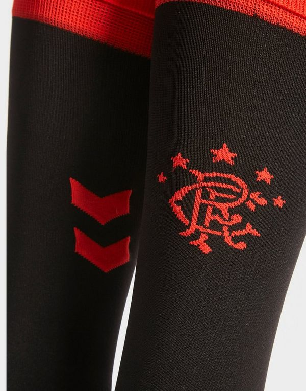Hummel Rangers FC 2019/20 Home Socks