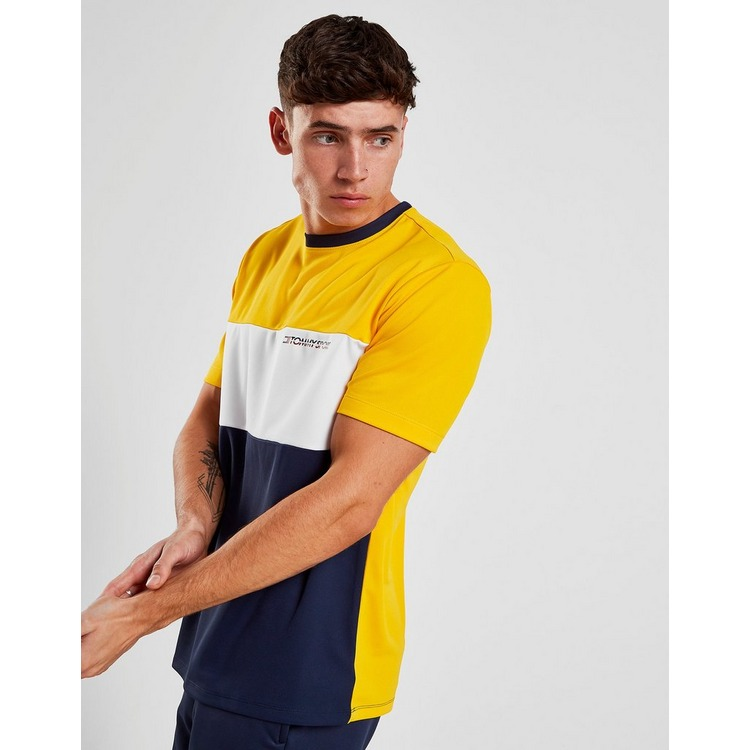 Tommy Hilfiger Colour Block T-Shirt