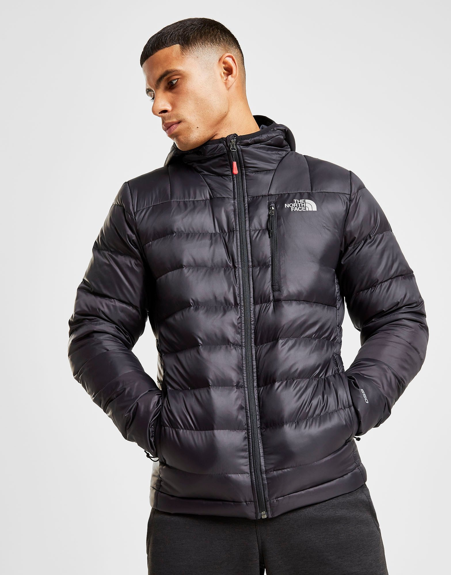 The North Face Aconcagua Jacket | JD Sports