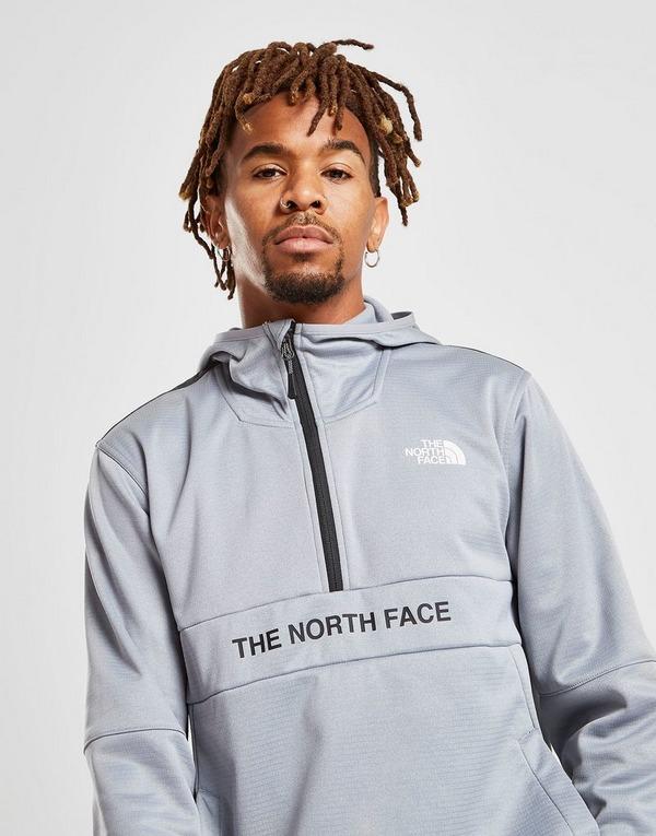 The North Face Train N Logo 1/4 Zip Hoodie