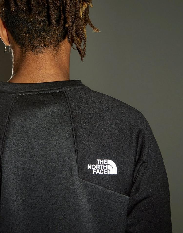 The North Face Mittelegi Crew Sweatshirt Heren