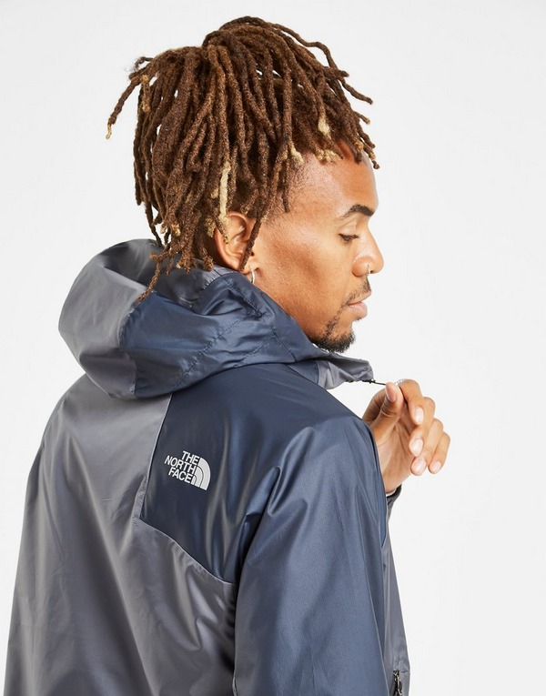 The North Face Ventacious Zip Hooded Jacket