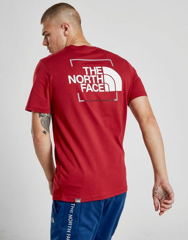 The North Face Boxout Back Logo T-Shirt