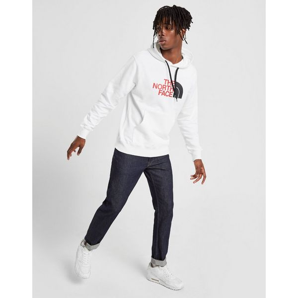 The North Face Large Logo Hoodie