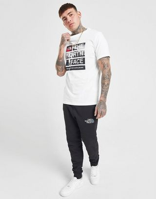The North Face camiseta Mount Everest | JD Sports