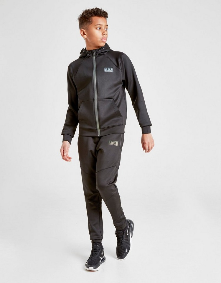 Rascal Poly Reflective Trainingsbroek Junior