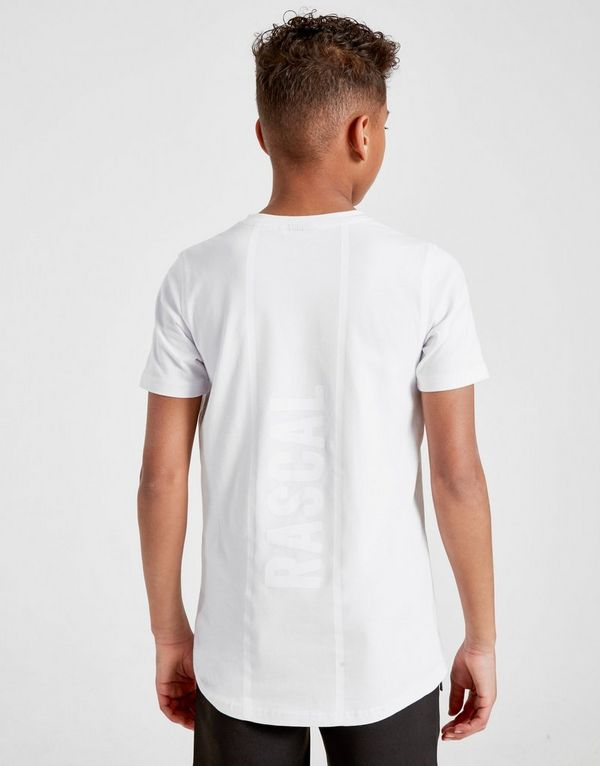 Rascal Reflective Logo T-Shirt Junior