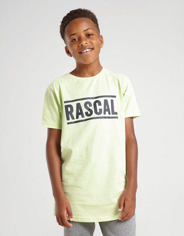 Rascal Logo T-Shirt Junior