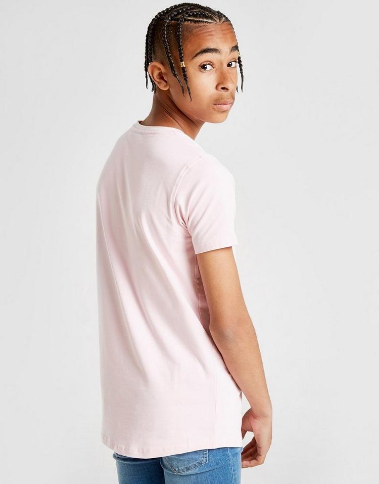 Rascal All Over Print Logo T-Shirt Junior