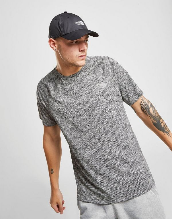 609fa4dae The North Face Poly Ambition T-Shirt | JD Sports
