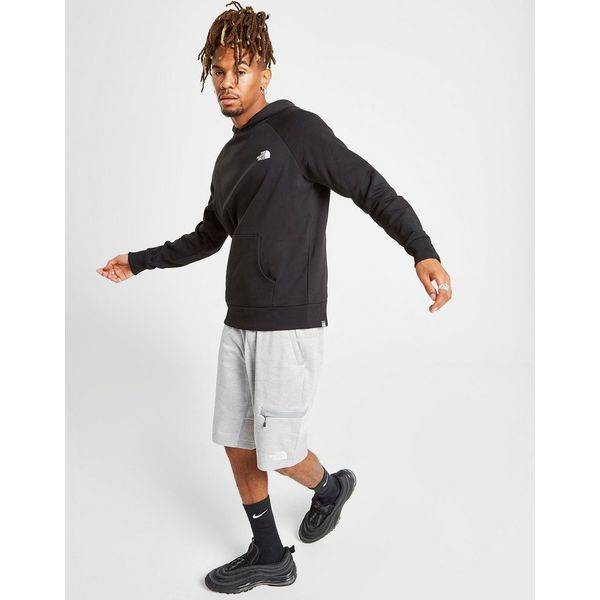 The North Face Raglan Redbox Hoodie