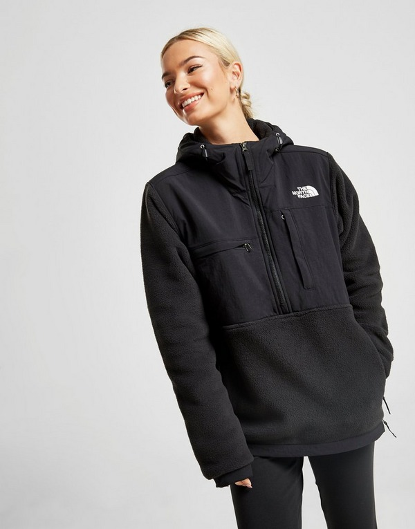 The North Face Veste Denali à capuche 12 Zippée Femme | JD