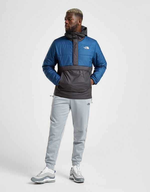 0340c2bdf The North Face 1/4 Zip Insulated Fanorak Jacket | JD Sports