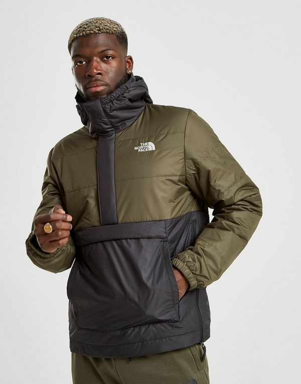 f96dcc4ce The North Face 1/4 Zip Insulated Fanorak Jacket | JD Sports