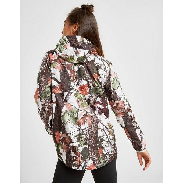 The North Face Fanorak 1/4 Zip Jacket