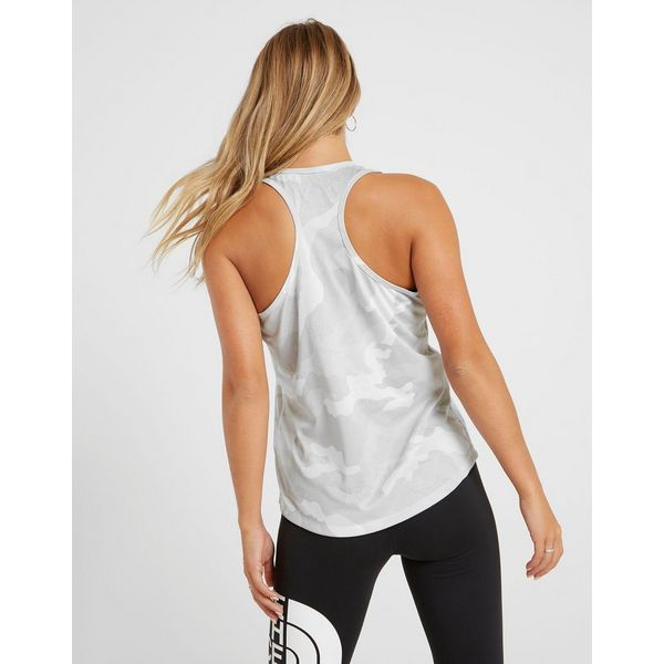 The North Face Dome Logo Tank Top