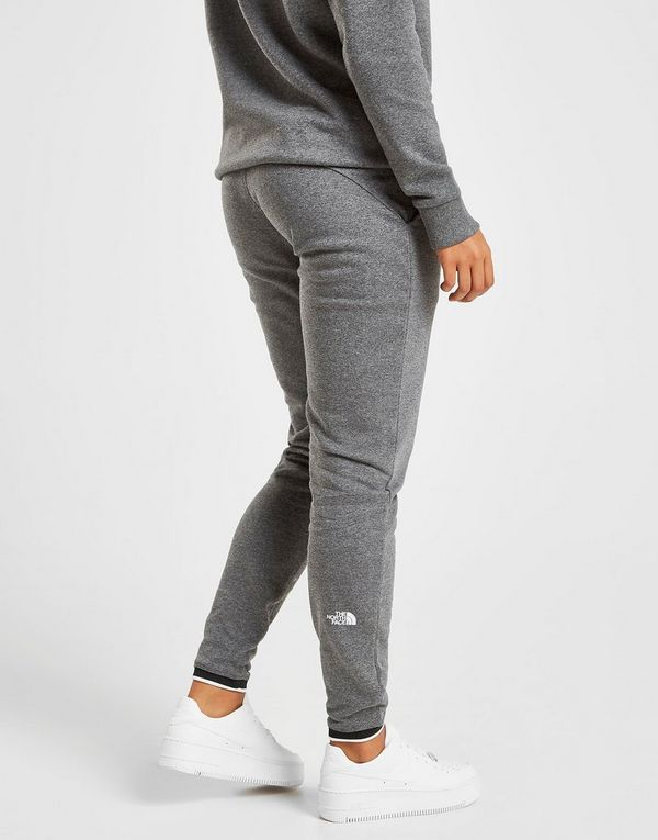 The North Face Tipped Logo Track Pants