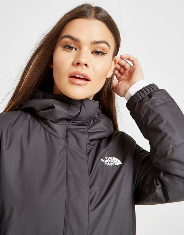 The North Face Padded Fanorak Jacket
