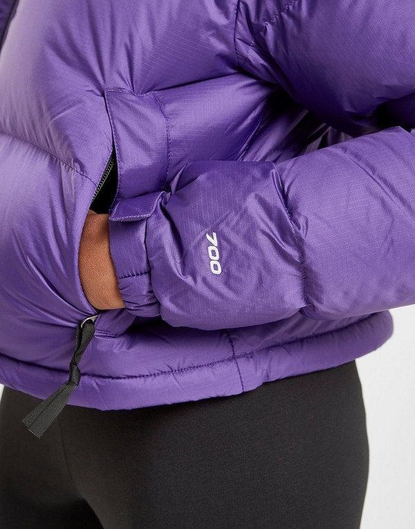 The North Face chaqueta Cropped Nuptse