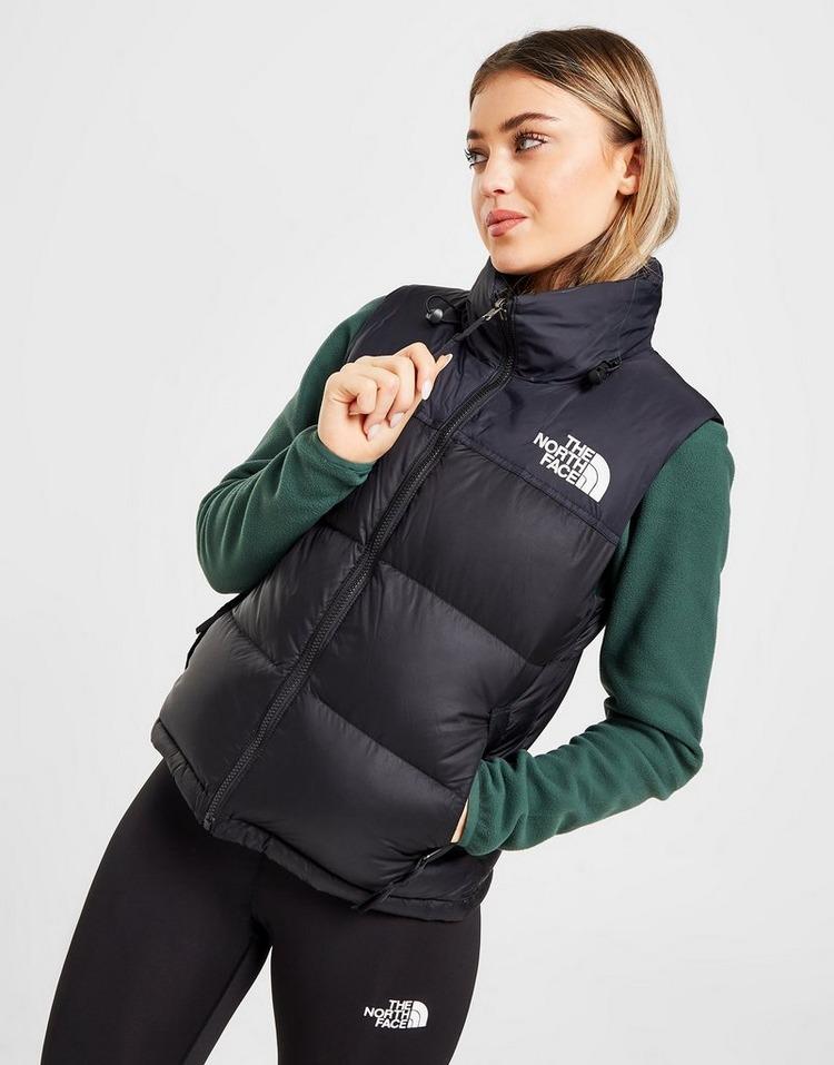 The North Face Nuptse Vest