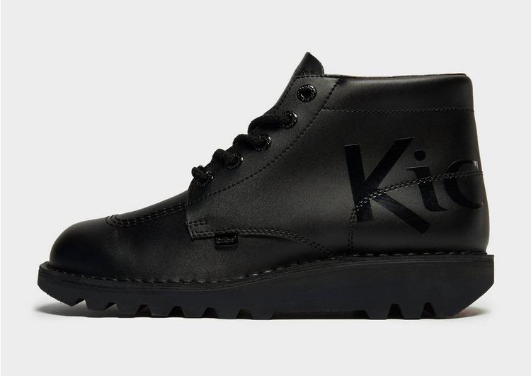 Kickers Kick Hi Luxe Heren
