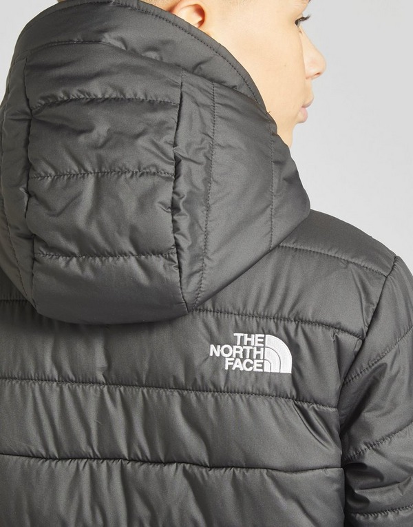 The North Face chaqueta Perrito Reversible júnior
