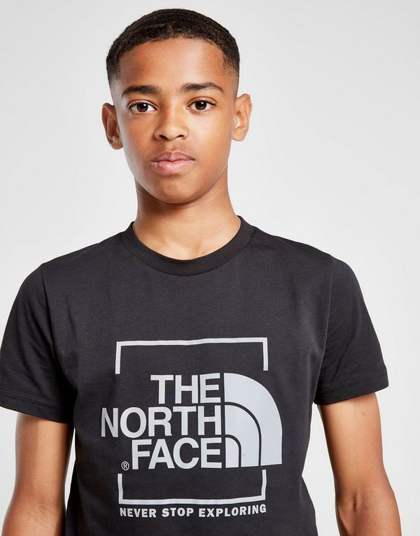 The North Face Easy Outline T-Shirt Junior
