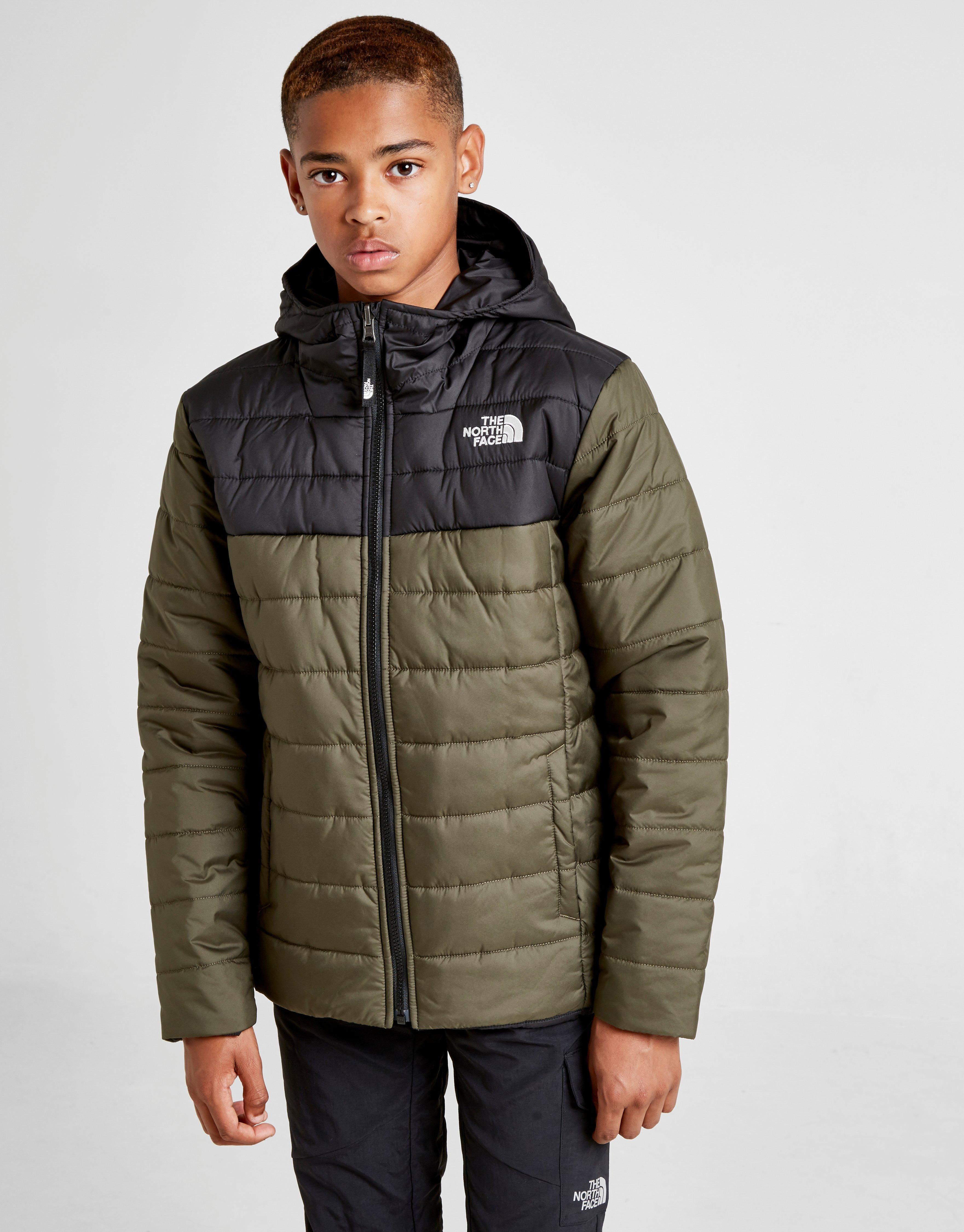 Osta The North Face Perrito käännettävä takki Juniorit