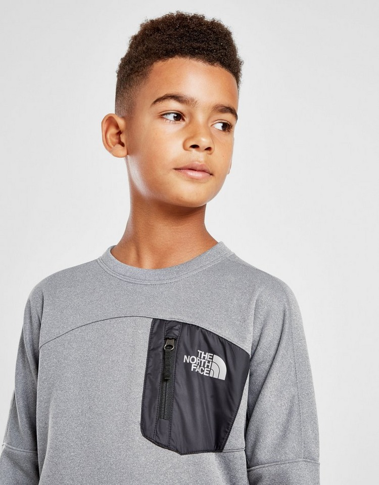 The North Face Mittillegi Collegepaita Juniorit
